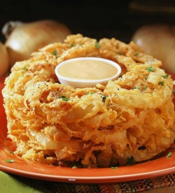 Tony Roma's Corn Fritter Casserole – What2Cook